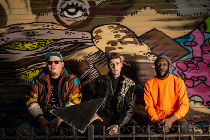 Too Many Zooz_©Michael Weintrob